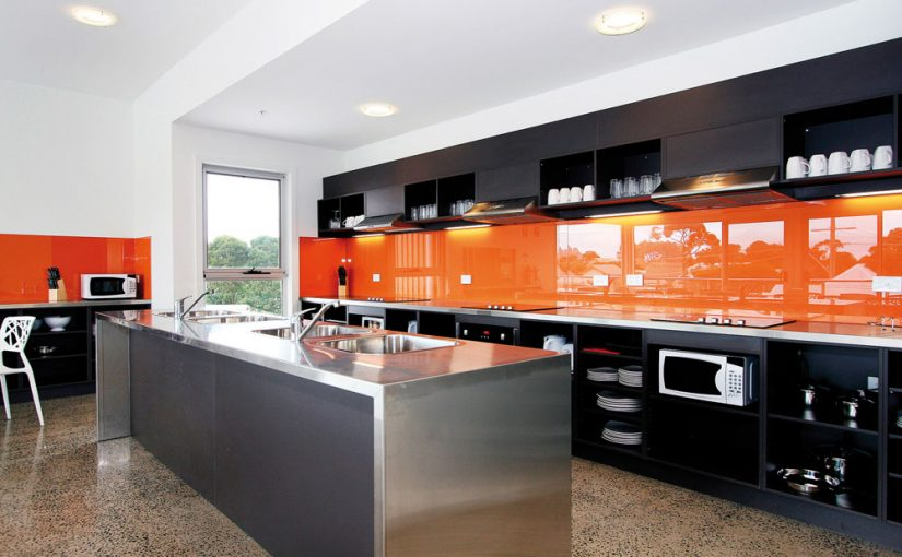 Ideal Kitchen Facilities