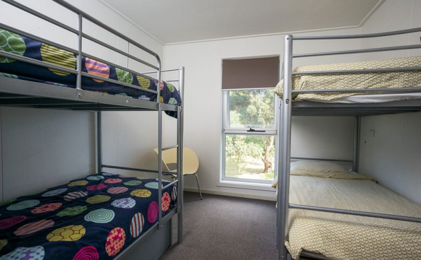 Quad Rooms