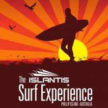 The Islantis Surf Experience