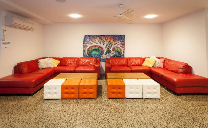Social Lounge