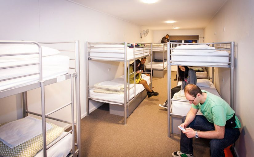 12 Bed Rooms