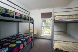 Quad Rooms