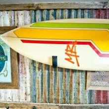 Islantis Surfing Museum